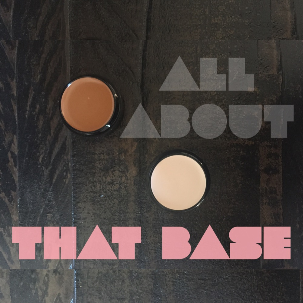 All about that base!-
