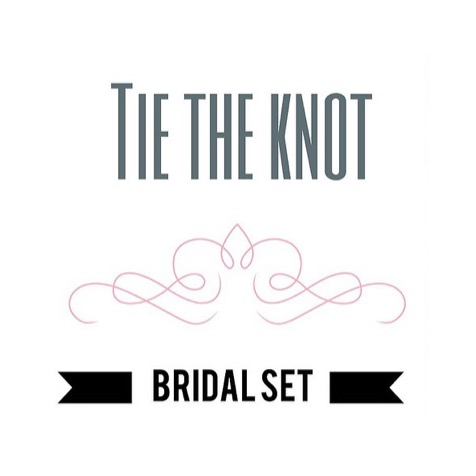 Tie The Knot-